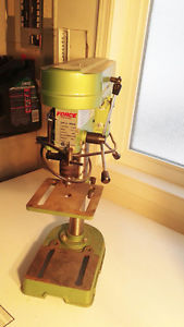 "8"" drill press variable speed"