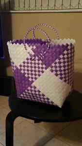 Beautiful hand woven Baskets for travel, shopping and