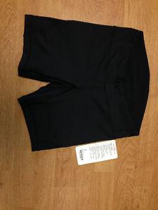 Brand new Lululemon shorts