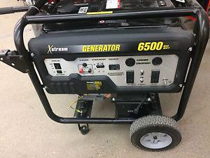 Brand new w generator for trade