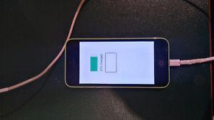 Excellent condition IPhone 5c 16GB