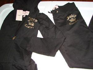 JUICY COUTURE TRACK SUIT BRAND NEW NEVER WORN W/TAG