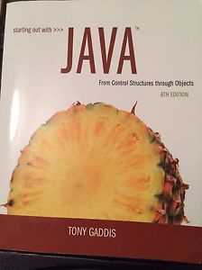 Java from control structures,brand new with access code