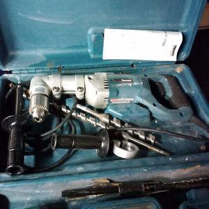 Makita DALR 1/2″ Angle Drill