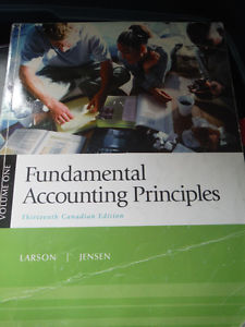 NSCC - Fundamental Accounting Principles