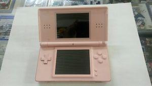 Nintendo DS Lite w/box plus games for sale