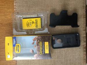 Otter box defender IPhone 5c
