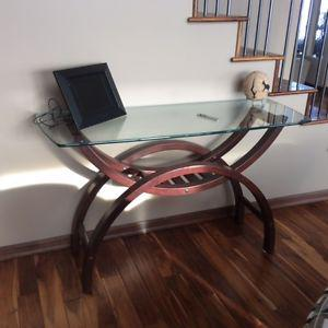 Set of 4 coffee tables