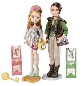 Wanted: Ever After High Doll Hunter Huntsman