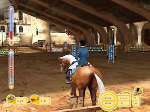 Wanted: Looking for any horse games