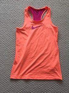 Wanted: Nike tank top