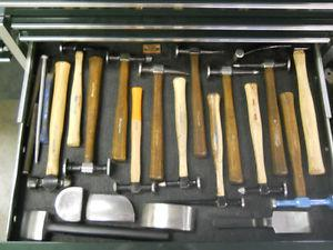 Wanted: Older Body Shop and Metal Forming Tools.