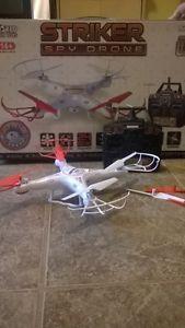 rc spy drone