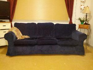 3 seater Ikea Ektorp sofa in Excellent Condition