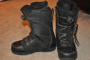 Anthem Intuition liner Snow board Boots size US 7