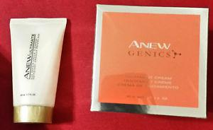 Avon Genetics Moisturizer with Cleanser