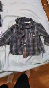 Brand name Boy Clothing
