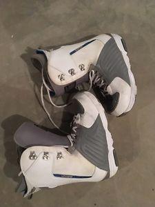 Burton Snowboard Boots size 10
