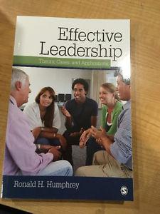 COMM 348 - Leadership