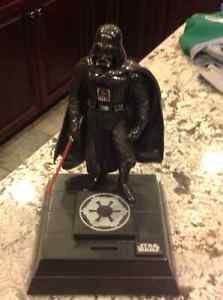 Darth Vader Collectable Coin Bank