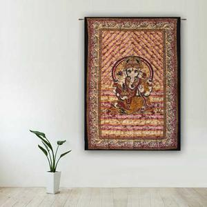 Indian Lord Tapestries by Handicrunch FOR SALE