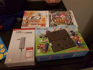 New 3DS for sale or trade for xbox one