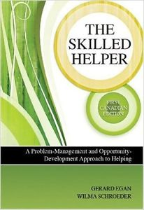 Skilled Helper