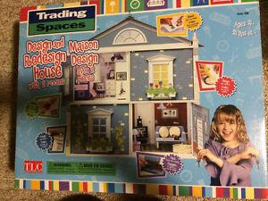 Trading Spaces Design your own Play House