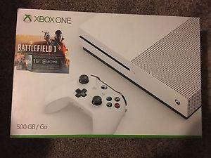 Wanted: XBOX ONE for PS4