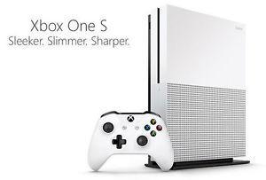 Xbox One S 500GB