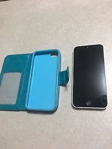 iPhone 5c (16GB) - UNLOCKED