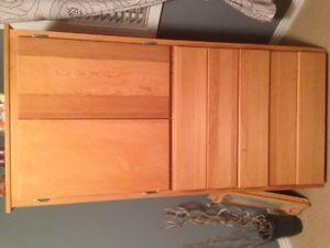 Armoire/ TV cabinet for sale