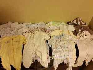 Baby clothes - Newborn & 0-3 months