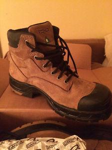 Dakota Steel Toe Men's Work Boots