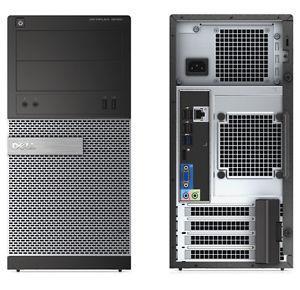 Dell OptiPlex  Desktop, 3.30 GHz Intel i Quad-Core