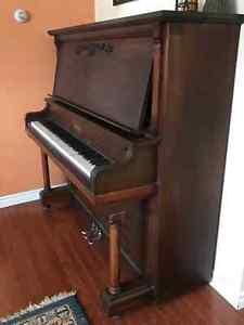 Dominion Upright Piano