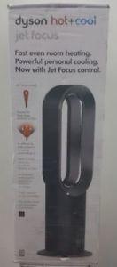 Dyson AM09 Hot & Cool Bladeless Fan Heater