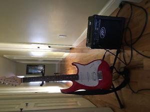 Electric Guitar - Peavey Raptor Plus