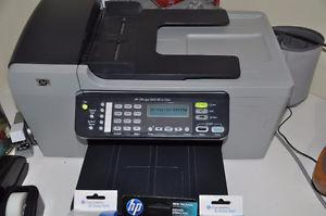 HP Officejet  All in One with Ink