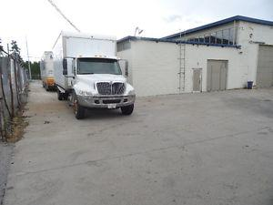 Industrial Space-In Penticton for Rent