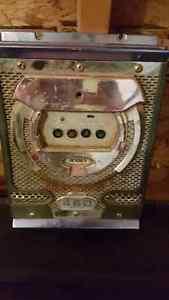 Jensen 460 watt amp