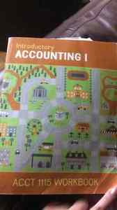 NAIT introduction accounting |