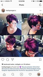 Need a new look?! $100 haircut colors for first time