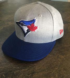 New Era Blue Jays Hat Size 7 1/4