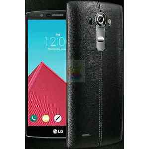 New unlocked LG G4 mobile phone 5.5in 3gb 32gb