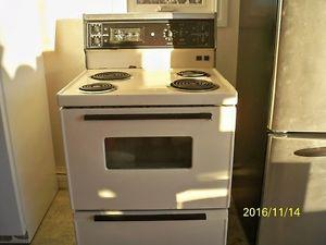Price reduced Stove Must go!
