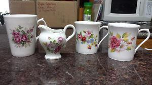 Royal Minster Coffee Cups