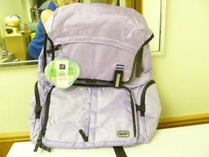Selling NEW WITH TAGS X-Large Purple Gap Backpack