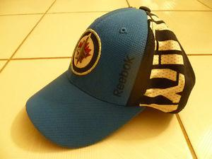 Selling NEW Winnipeg Jets Youth Cap