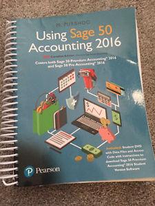 Using sage 50 accounting